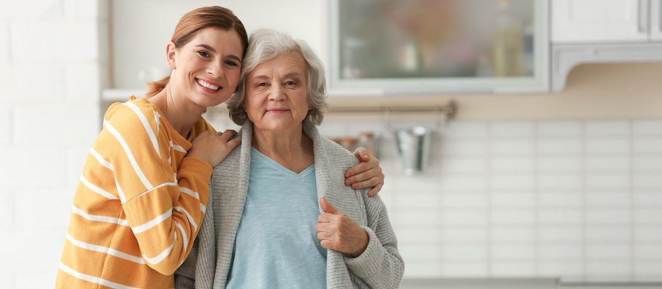Senior Help Companions